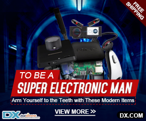 Super Eletronic Gadgets Up to 60%