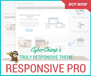 Responsive Pro - Create truly awesome responsive websites