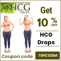 Get 10% OFF on HCG products