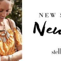 My Top 3 Favourite Pieces from Stella and Dot's Fall Preview Collection
