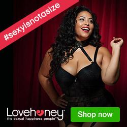 #sexyisnotasize