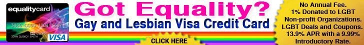 Equality Card Horizontal