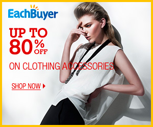 Eachbuyer.com Clothing and Accessories