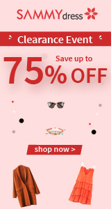 Clearance Sale: Up to 75% OFF, Shop Now!