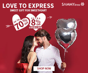 Love To Express, Swift Gift For Sweetheart Up To 70% OFF+Extra 8% OFF With Code: LOVE