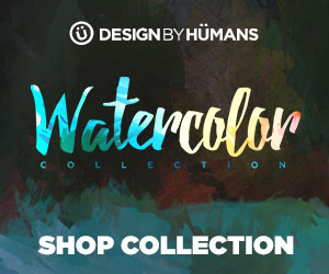Shop the Watercolor Collection!