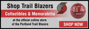 Shop Collectibles and Memorabilia at the Official Online Store of the Portland Trail Blazers!