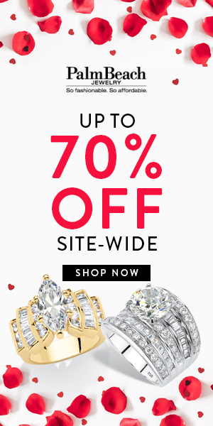 Valentine's Day Up To 70% OFF
