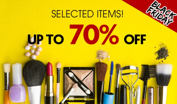 Up to 70% Off! Black Friday Week Super sale!