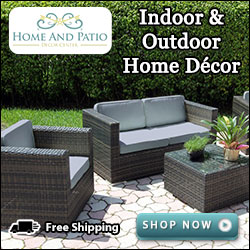 Home And Patio Decor Center ...