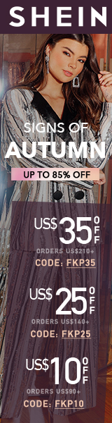 Signs of Autumn. Shop and Save $35 off your order of $210 or more with Code FKP35. Offer Ends 09/23 at SheIn.com