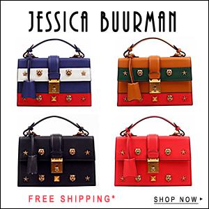 jessicabuurman bags