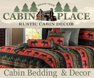 The Experts in Rustic Bedding, Lighting & Cabin Decor