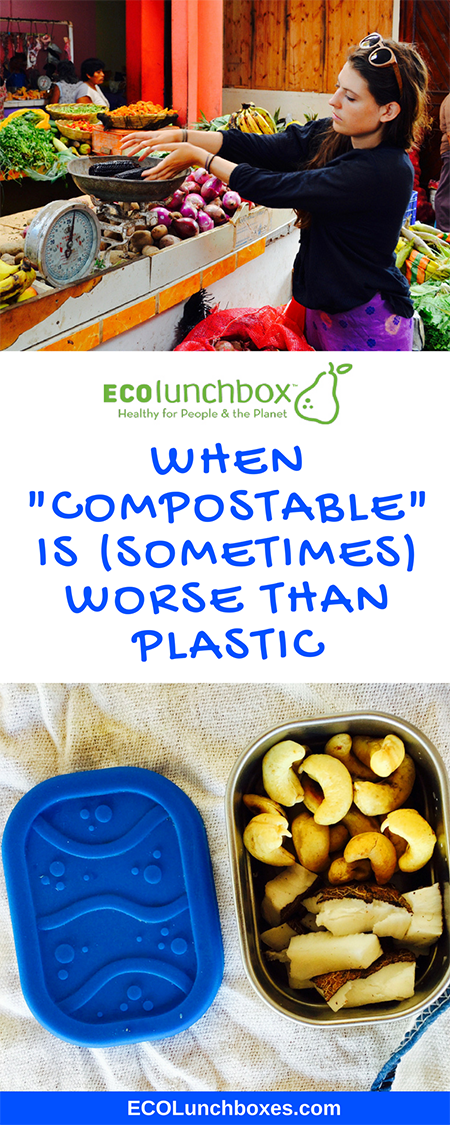 "When ""compostable"" is worse than plastic"