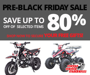 Pre-Black Friday Sale. Save Up to 80% OFF of Selected Items. Shop Now to Secure Your Free Gifts!
