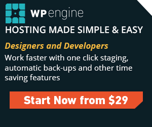 Deals / Coupons WP Engine 2