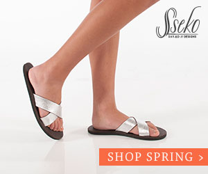 Spring 2016 Sandals