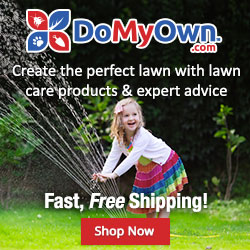 DIY Lawn and Garden Products