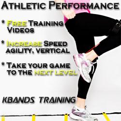 Free Athletic Training