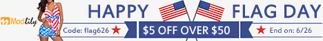 Happy Flag Day  $5 off Over $50