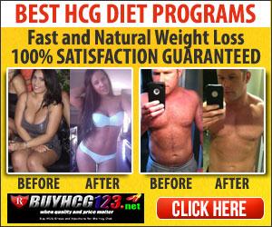 Best HCG Diet Ever