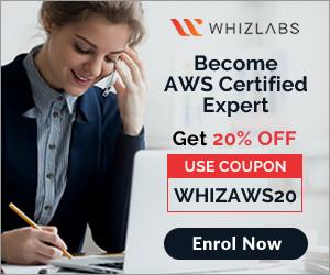Become AWS Expert