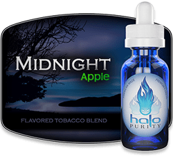 Midnight Apple