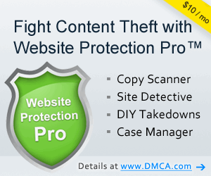 What is DMCA