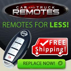 Shop CarAndTruckRemotes.com