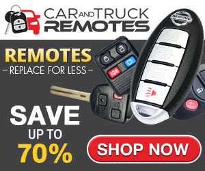 Need car remotes? Replace for less at CarandTruckRemotes.com