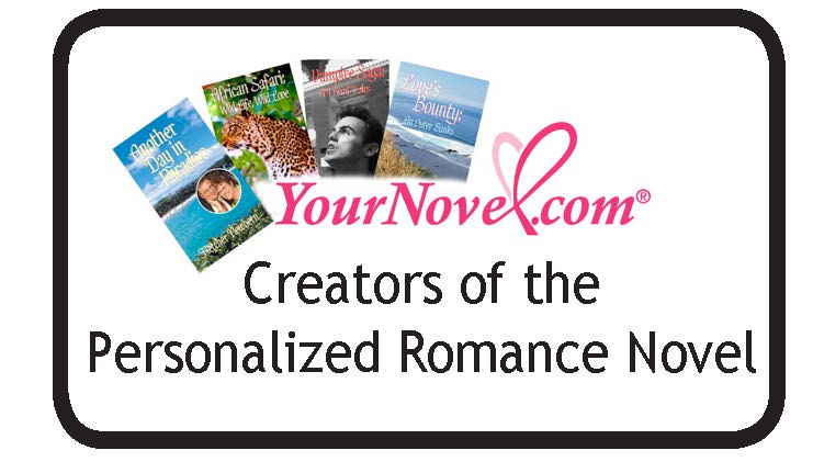 YourNovel.com created Personalized Romance Novels