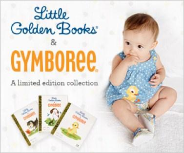 Shop the Little Golden Books Collection at Gymboree!