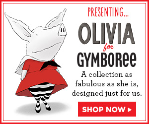 Olivia for Gymboree