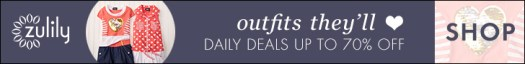 Get Outfits They'll LOVE at Zulily