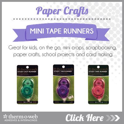 Mini Tape Runners