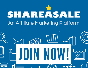 Make extra-income with Shareasale