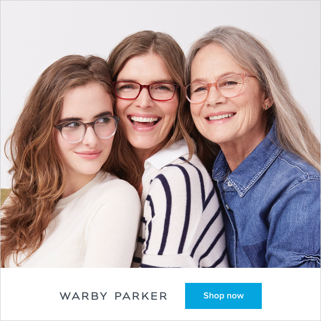 0647c070de Warby Parker - New Year