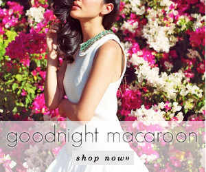 Goodnight Macaroon | Shop the latest street fashion