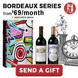 Bordeaux Series Gift Memberships starting at only $69 a month. Visit WineoftheMonthClub.com