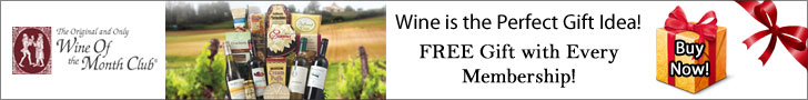 It's easy to find great gifts at WineoftheMonthClub.com!