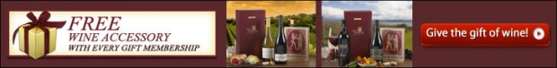 Give the gift of wine this Mother's Day from WineoftheMonthClub.com!