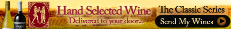 Hand Picked Wines straight to Your Door- Exclusive member discounts