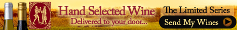 Hand Picked Special Occasion Wines delivered to your door.- Wine of The Month Club