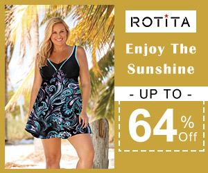 Enjoy The Sunshine Up to 64% Off