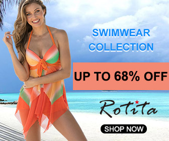 Swimwear Collection  Up to 68% Off