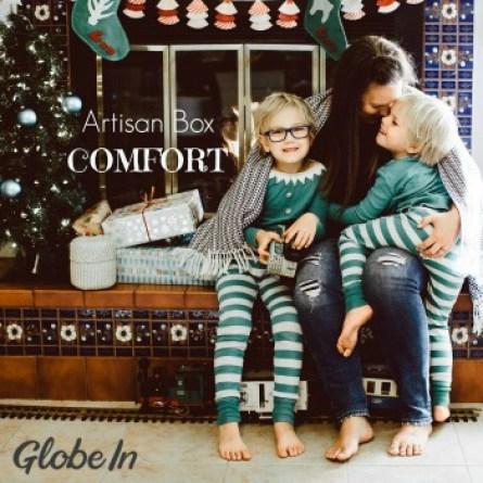 December - Comfort Box - Family - 350x350