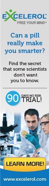 Excelerol 90 Day No Risk Trial