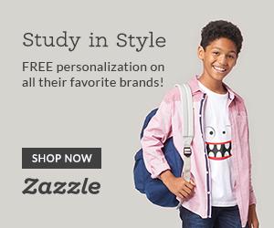 Shop Back to School on Zazzle