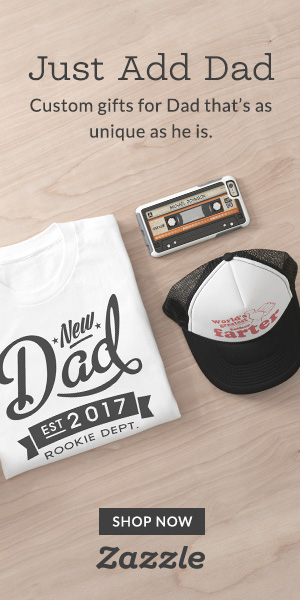 Shop Custom Father's Day Gifts