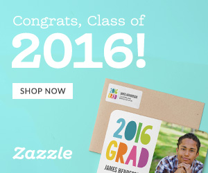 Shop Graduation Gifts on Zazzle